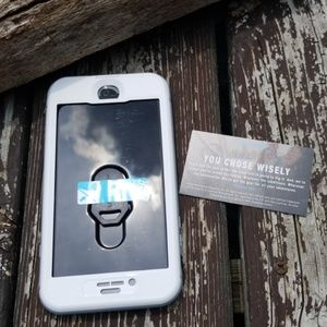 NEW Lifeproof case iPhone 8 plus